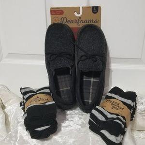 Dearfoam Loafers For Men